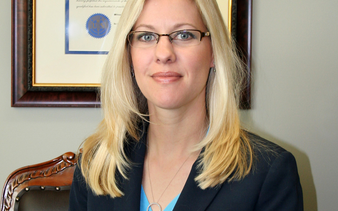 Erica Pless named one of Florida's Rising Stars in Tax Law by Super Lawyers